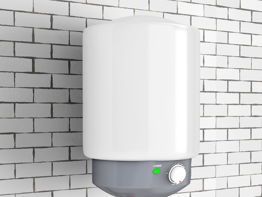 We Install Tankless Water Heaters in Alice, TX