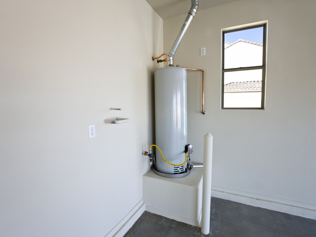 Trusted Water Heaters in Alice, TX
